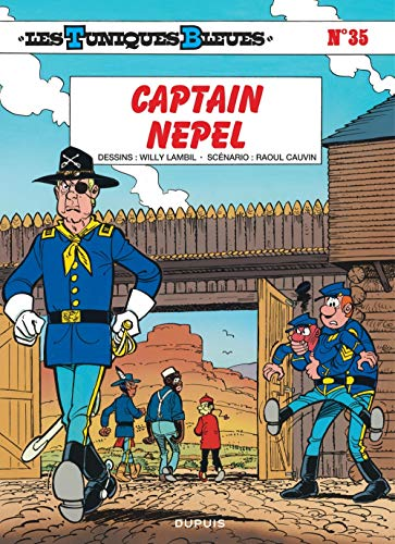 CAPTAIN NEPEL
